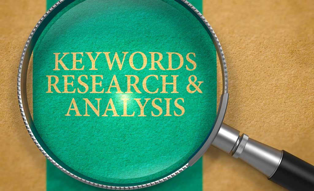 Why Keyword Research Is Crucial To Search Engine Marketing